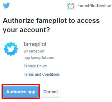 - Famepilot Internet Private Ltd.